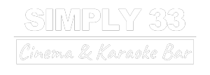 Simply33 Cinema & Karaoke Bar